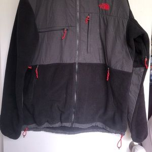 The North Face Jackets & Coats - The North Face XL Men's Fleece Hooded Jacket